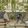 夏に向けて必須!クレイモアから扇風機の新製品が予約開始!【Prism CLAYMORE fan V600+】