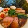 麺処 いち林-渋川市