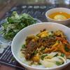 ベトナムの食事について その2 ~地域の特色~