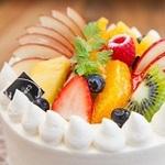 大阪市北区で誕生日ケーキを探している人へ!おすすめケーキ屋さん5選