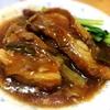 豚の角煮(東坡肉 トンポーロー)