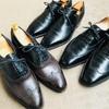 【愛用品】今日の靴磨き