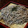 草津で出会ったそばの味。『草庵』で食べたそばがとてもおいしかった!