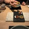"""札幌「meli melo」の1万円シェフおまかせコース、そして""""触感""""の問題"""