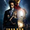 アイアンマン IRONAN 《長い旅路の始まりは主張の控えめなポスター》