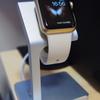 Amazonで買えるAppleWatchの美しい充電スタンド!まるで純正品のようなアルミの質感!