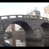 【四国&九州(19)】長崎市周辺を観光【眼鏡橋・出島・グラバー園・オランダ坂】