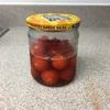 ミニトマトのピクルスを作ってみた!