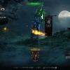 【Diablo3】デーモンハンター「不浄な精髄」でGR100を攻略