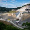 【ダム】安威川ダムの進捗どうですか(2019/07/07)