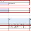 Salesforce/Excel: 直接カスタム表示ラベルの作成 / 一覧表示するExcelマクロを作成しました