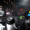 Xbox360コントローラをWindows10で使ってみる。