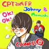 CapcomProTour2019 FinalRound ももちジョニィ師弟に感涙。