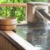 6月4日 杖立温泉・蒸し湯の日