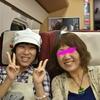 上越新幹線にて