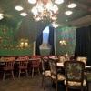 【サンクトおすすめレストラン】ロシアらしい雰囲気でお得なランチ「Катюша(カチューシャ)」