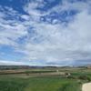 【Day 7: Los Arcos→Logroño】晴れと曇りの狭間を歩いて、大雨のバル街でマッシュルーム