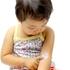 【2歳児育児の日常】まさか!初めて!突然の蕁麻疹!!対応に困ったら「子ども医療電話相談#8000」を活用して!