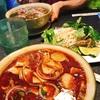 【4か月ぶりの外食☆】ベトナム料理店でフォーをいただく