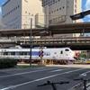 久しぶりに大阪の福島界隈を散策してみました
