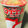 東洋水産 MARUCHAN QTTA(クッタ) SHO-YUラーメン