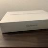 2020新型MacBook Air開封の儀