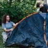 【初心者必見】テントの設営に必要なものは、テントだけじゃなかった!必須道具5選