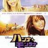 『ハンナ・モンタナ ザ・ムービー』(Hannah Montana: The Movie)感想