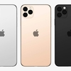 iPhone11 Proで注目すべき点:史上最高のカメラアップグレード、背面Appleロゴが中央に移動した理由など