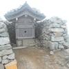 夏山遠征~劔立山~day3&day4