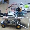 Raspberry PiでWifiラジコンを作ってPS3のコントローラで操作してみた