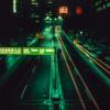 高速道路の話