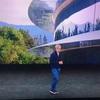 Appleのイベントがはじまりました!