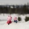 簡単な英語アニメ「Peppa Pig」から始める英語学習~英語育児にも大人にもおすすめ~