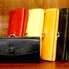 イルビゾンテの2019年秋冬新作「がま口長財布」が魅力的なんです!