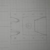 米国型モーガルを作る(29)8350のクロスヘッドで苦労する