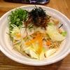 【今週のラーメン1560】 上海麺館 (東京・中野) 油そば+生ビール