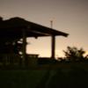 宮城県の夜景スポットは満天の星空に満ちていた。
