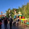 Toy Story Land♡