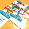 娘のひみつ道具・傑作選(6歳)