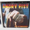 hi-standard / angry fist