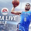 退屈だからNBA公認アプリ「NBA LIVE mobile」を始めてみた+その他ソシャゲ近況