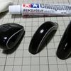 1/12 YAMAHA XV1600 ロードスター 製作記06