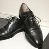コスパ抜群の革靴!神匠って知ってるかい?【RE08】
