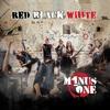 MINUS ONE 『Red Black White』 (2018)