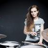"Addiction Vol.08 - Anika Nilles ""Meinl Drum Festival  Anika Nilles Drum solo"""