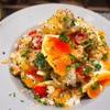【半熟卵】栄養素と作り方の紹介