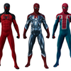 【PS4】スパイダーマン第1弾追加DLC『黒猫の獲物』を10月23日配信!新スーツが3種類も追加!