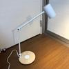 IKEAのワイヤレス充電機能付きLEDワークランプRIGGADでiPhone8の無線充電をした話