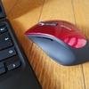 Bluetoothマウスとの戦いw